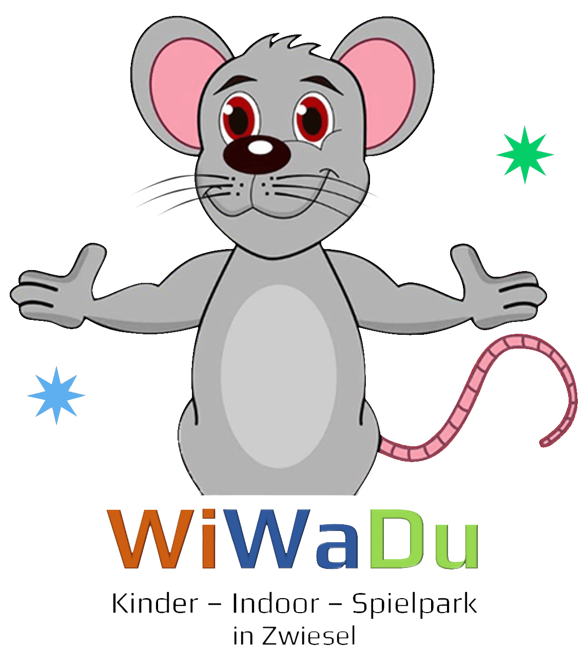 WiWaDu Kinder – Indoor – Spielpark